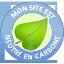 Mon adhésion à Blog zéro carbone