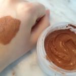 Masque naturel pour visage aux huiles essentielles