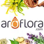 Aroflora-logo