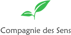 logo compagnie des sens