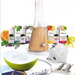 Aroflora : grand choix de diffuseur d'huiles essentielles