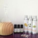 Compte-rendu de la formation pour débutants sur les huiles essentielles de Danièle Festy
