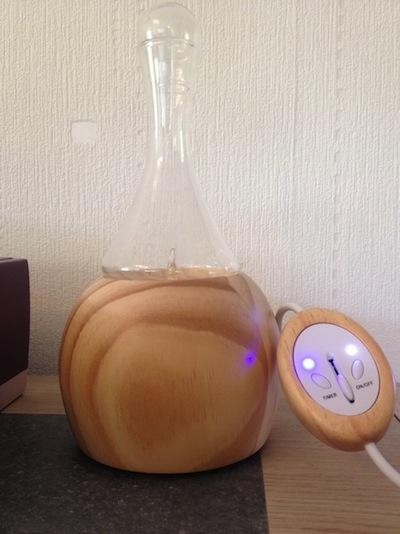 diffuseur d huiles essentielles micro-diffusion