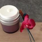 Test du pot poussoir d'Aroma-Zone et une recette en cadeau