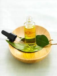 angine huiles essentielles