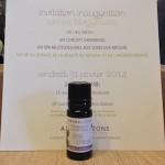 Test de la fragrance Bois d'Hinoki