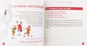Essences de femmes, Dominique Baudoux