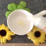 Recette liniment oléo calcaire pour peau du visage sensible
