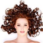 L'huile de ricin pour cheveux brillants et vigoureux