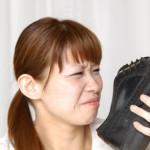Spray pour chaussures qui puent aux huiles essentielles