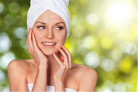 prendre soin de sa peau naturellement