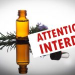 La vérité sur la pétition : menace sur les huiles essentielles