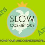 Concours Slow Cosmétique : 10 gagnants !